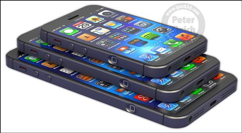 Read more about the article iPhone mới của Apple sắp ra mắt