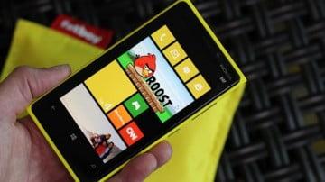 CEO Nokia: Windows Phone sẽ vượt mặt iOS và Android