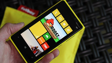 Read more about the article CEO Nokia: Windows Phone sẽ vượt mặt iOS và Android
