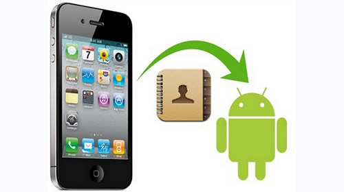 Read more about the article Giúp bạn đồng bộ hóa từ iPhone sang Android