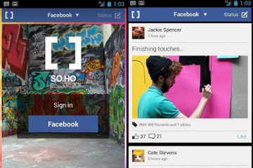 Những ứng dụng Android tốt nhất thay thế Facebook Home