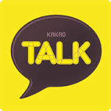 Ứng dụng KakaoTalk trên Android