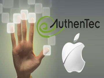 """Read more about the article """"Chuẩn"""" mới trên smartphone: Nhận diện vân tay"""