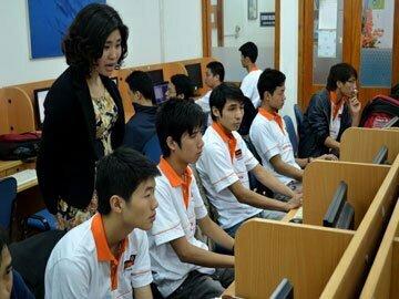 Hanoi-Aptech: Môi trường giáo dục quyết định chất lượng đào tạo