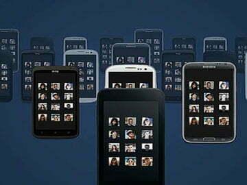 Read more about the article Tổng thuật sự kiện ra mắt Facebook Home và điện thoại HTC First