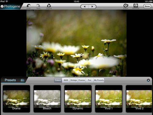 Tổng hợp những phần mềm chỉnh sửa ảnh tốt nhất