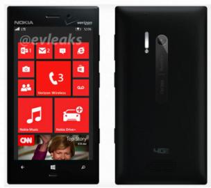 Tiếp theo sẽ là smartphone Lumia Windows Phone mới 14/5