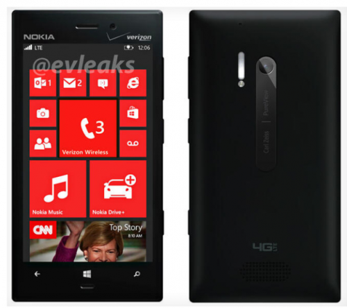 Read more about the article Tiếp theo sẽ là smartphone Lumia Windows Phone mới 14/5
