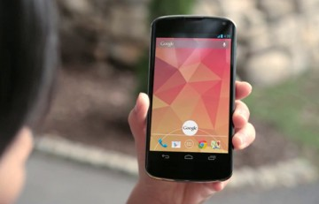 Lỗi thường gặp trên smartphone chạy Android Jelly Bean