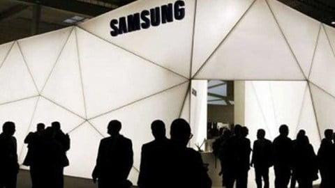 Những sự thật bất ngờ về Samsung