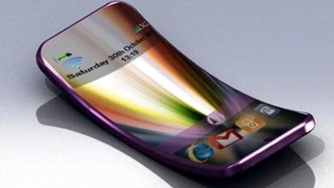 Khám phá chiếc điện thoại trong tương lai