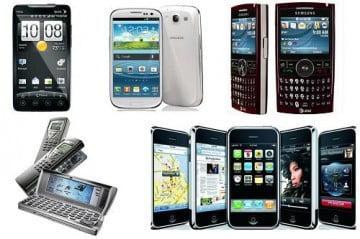 Read more about the article Điểm danh những smartphone đánh giá tốt mọi thời đại