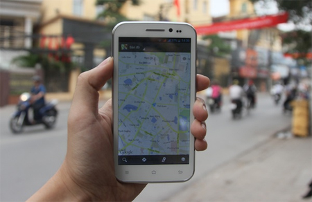 Read more about the article Tiện ích tuyệt vời cho người dùng smartphone