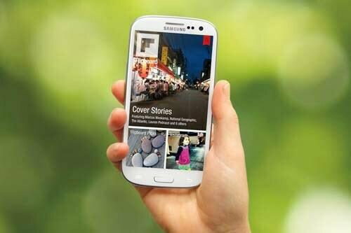 Tổng hợp những ứng dụng Android mới tốt nhất tháng 3/2013