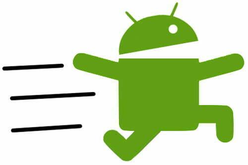 Read more about the article Những bước đơn giản giúp tăng tốc điện thoại Android