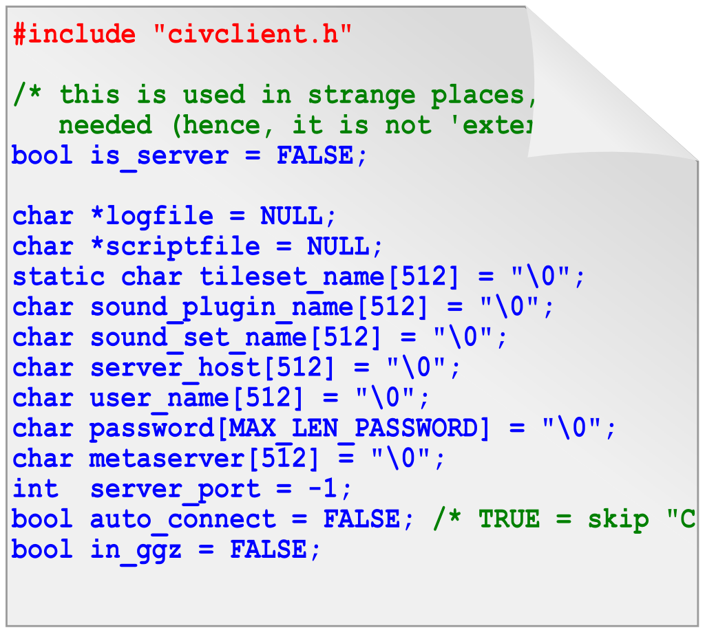 """Lí do sử dụng hàm """"main"""" trong lập trình"""