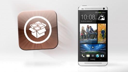 Cydia phiên bản dành cho điện thoại Android