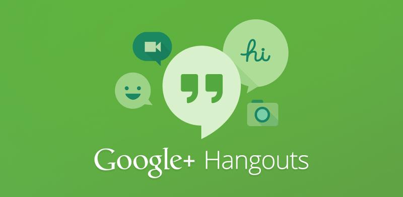 Hướng dẫn cài Google Hangouts trên thiết bị Android