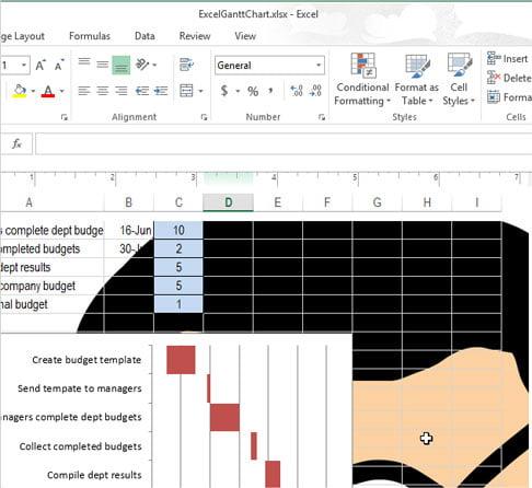 Công thức và hàm cơ bản trong Excel