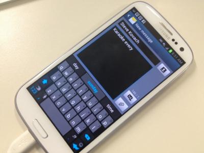 Tổng hợp những ứng dụng dành cho Samsung Galaxy S4