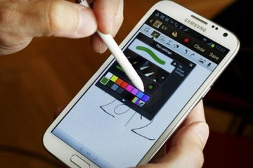 Read more about the article Samsung Galaxy Note với những ứng dụng tốt nhất