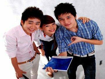 Thực đơn mùa hè cho các teen yêu công nghệ tại trường Hanoi-Aptech