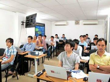 MobiPro: Khai giảng lớp mới – khóa học Android