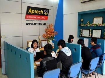 Hanoi-Aptech: Địa chỉ cho những người trẻ đam mê công nghệ thông tin