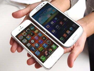 """Samsung sẽ vượt mặt Apple trở thành công ty """"lãi"""" nhất hành tinh"""
