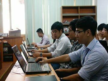 Công nghệ thông tin dẫn đầu nhu cầu nhân lực