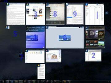 5 công cụ tuyệt vời để quản lý cửa sổ trên Windows