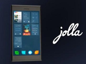 Smartphone chạy hệ điều hành Sailfish có đáng dùng?