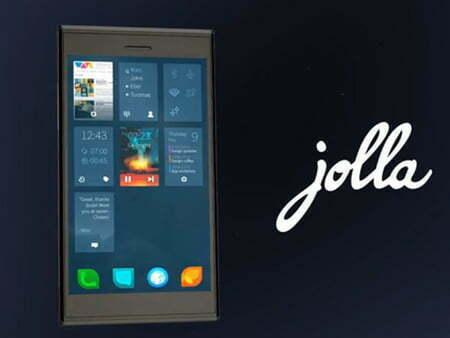 Read more about the article Smartphone chạy hệ điều hành Sailfish có đáng dùng?