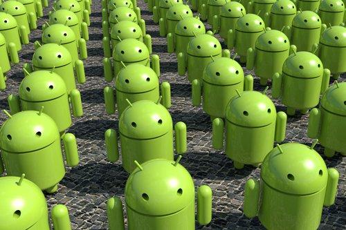 Lí do smartphone Trung Quốc cấu hình cao, giá siêu rẻ?