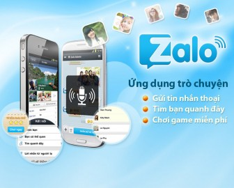 Read more about the article Zalo – Ứng dụng gọi điện miễn phí