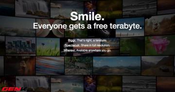 Cách lưu dữ liệu ngoài ảnh và video lên 1 TB miễn phí của Flickr