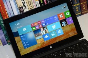 Read more about the article Windows 8.1 chính thức ra mắt, đã có bản dùng thử