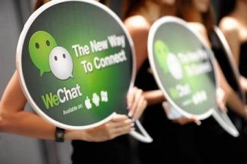 Ấn Độ điều tra ứng dụng WeChat của Trung Quốc vì lo ngại an ninh
