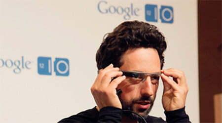 Google Glass: Thiên đường hay cạm bẫy?