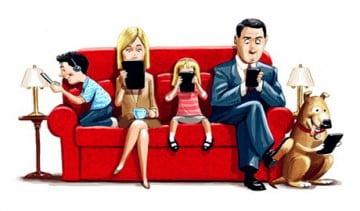 Read more about the article Làm thế nào để bảo vệ con trước Internet?