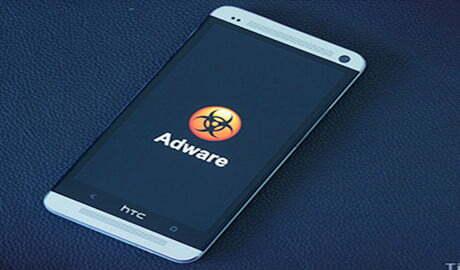 Hơn 1 triệu người dùng Android ở Mỹ tải về adware trong năm ngoái