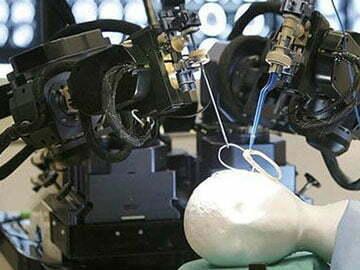 Ấn Độ phát triển chiến binh robot biết phân biệt địch