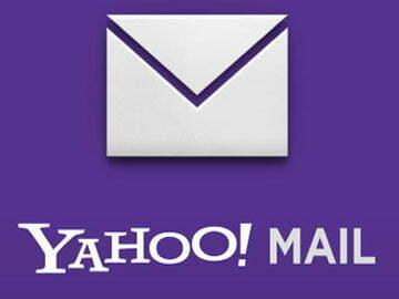 Yahoo!Mail bị tự động quét, phân tích nội dung từ ngày mai