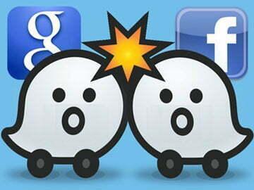 Google chi 1,3 tỷ USD mua lại Waze