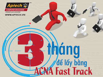 Hanoi-Aptech: Tiếp sức IT thời khủng hoảng