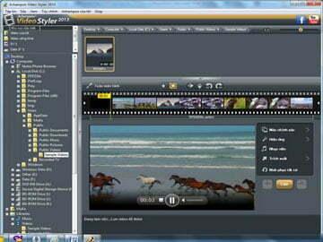 Read more about the article Dễ dàng tạo hiệu ứng lên file video bằng phần mềm chuyên nghiệp