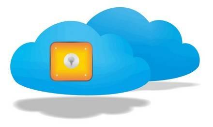 Lưu trữ 5GB miễn phí và upload tập tin lên đến 1GB