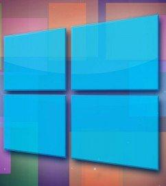Điều khiển Windows 8 bằng các thao tác tay vô cùng đơn giản