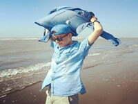 """5 """"tuyệt chiêu"""" để chụp ảnh đi biển cực đẹp bằng Instagram"""