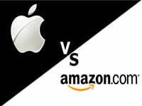 """Apple và Amazon chấm dứt vụ kiện tụng liên quan đến thương hiệu """"Appstore"""""""